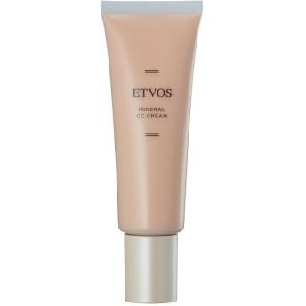 ETVOS(エトヴォス)/ミネラルCCクリーム I