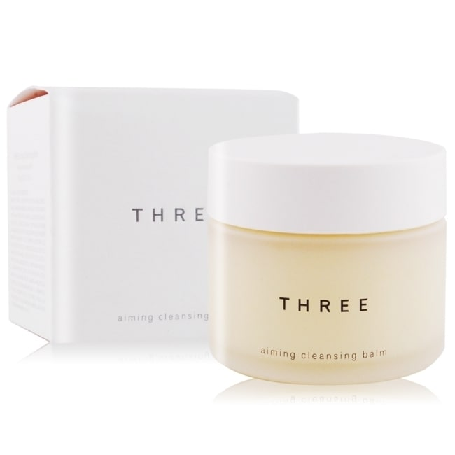 THREE 極致活顏潔顏凝膏(85g)