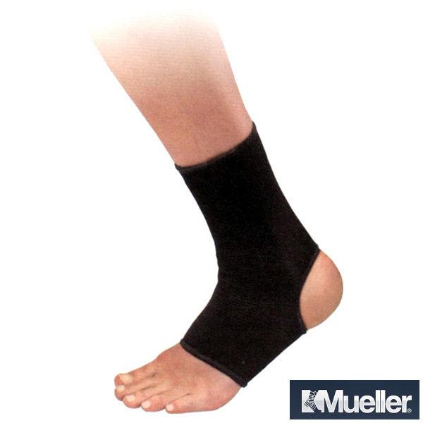 《MUELLER》彈性踝關節護套/護踝(1隻)MUA963