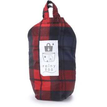 ルートート ROOTOTE LT. rainyROO-E Check-RED (Check-RED)