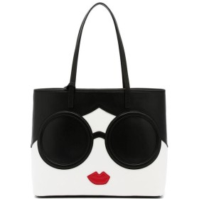 ALICE+OLIVIA(アリス アンド オリビア)/STACEFACE VERONICA TOTE