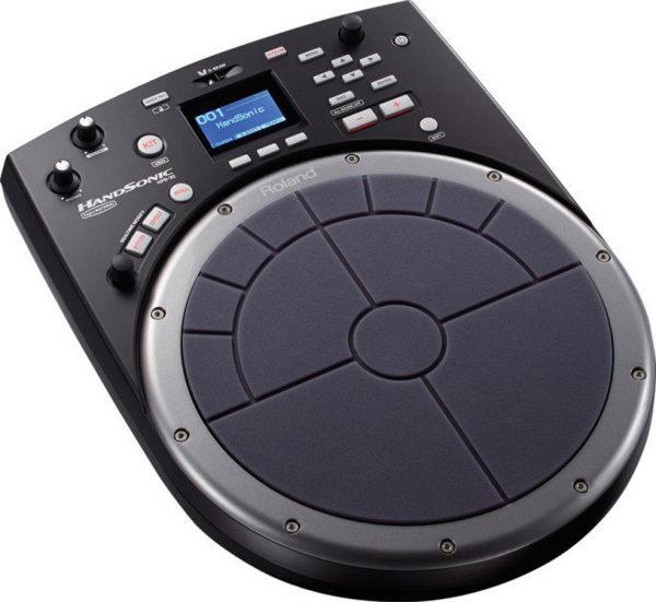 【金聲樂器廣場】全新 Roland HPD-20 HandSonic 電子手鼓 打擊板 五月天 冠佑 代言