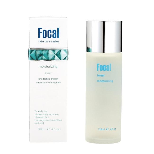 Focal 極潤活萃露 120ml