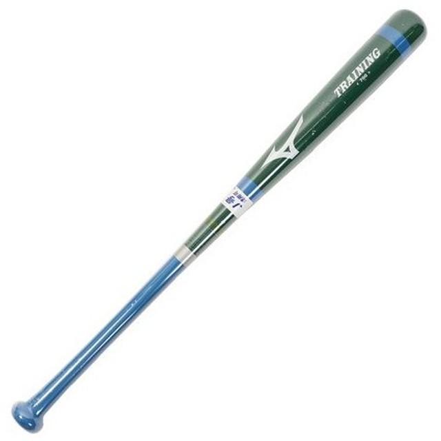 ミズノ(MIZUNO) 少年軟式用トレーニング用バット 打撃可 78cm/平均700g 1CJWT19278 35 (Jr)
