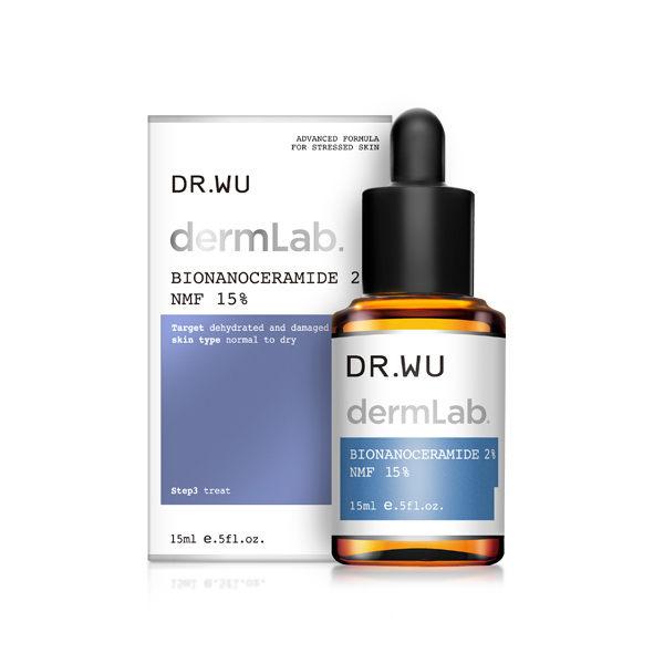 DR.WU 2%神經醯胺保濕精華15ML 【康是美】