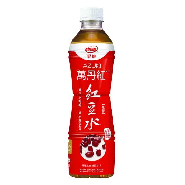 愛健萬丹紅 紅豆水