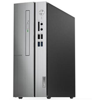 デスクトップPC ideacentre 510s Core i5 90K800DSJP [Core i5・Office付き・HDD 1TB・メモリ 8GB]