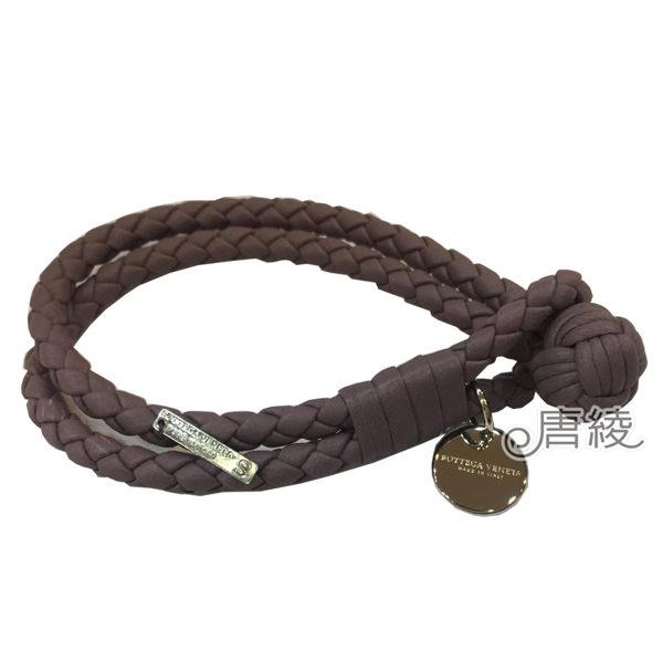 .時尚低調奢華n.頂級羊皮製成n.經典編織雙環