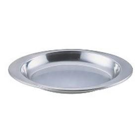 REK0301 エコクリーン IKD18-8給食皿 小判型 :_
