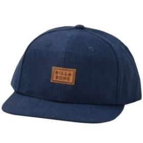 ビラボン(BILLABONG) LINEN_CAP CAP AJ011955-NVY メンズ