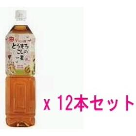【アイリスオーヤマ】 とうもろこしのひげ茶 1.5L x 12本入【P25Apr15】