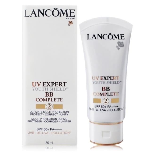 Lancome 蘭蔻 超輕盈UV BB霜 30ml 自然裸膚