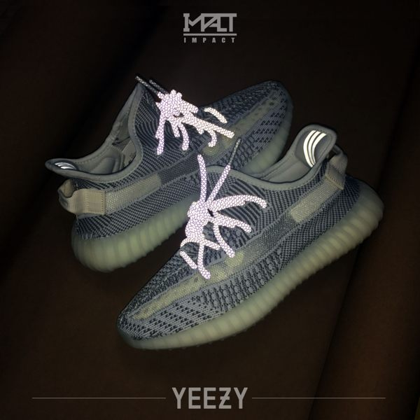 Yeezy 350 V2 'Static' Shoes Slated for December Release Date