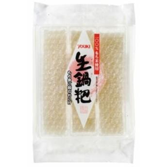 ユウキ 生コーパー(もち米のおこげ) 500g