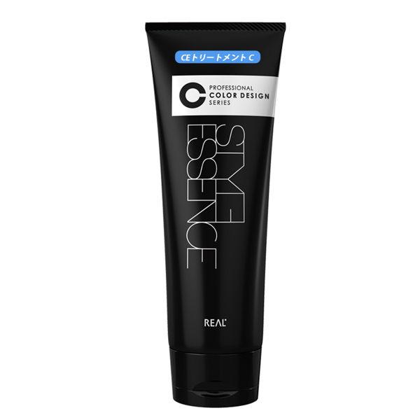 究極髮の 潤采染護系列 Style Essence 潤采染護髮膜C冷色 250g
