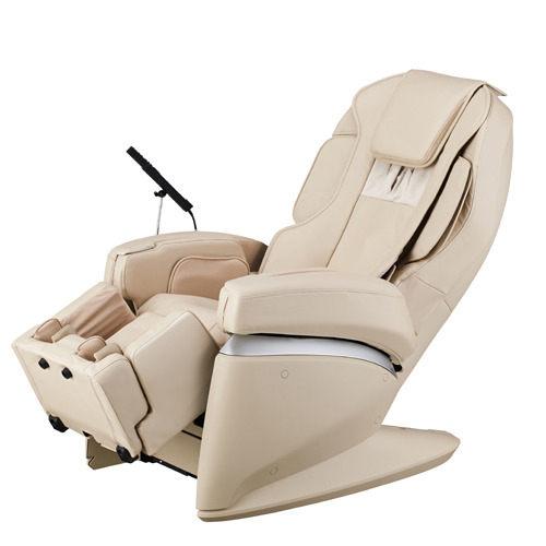 喬山JOHNSON|FUJIIRYOKI 深柔椅JP-870|日本原裝進口|加贈小室按摩椅
