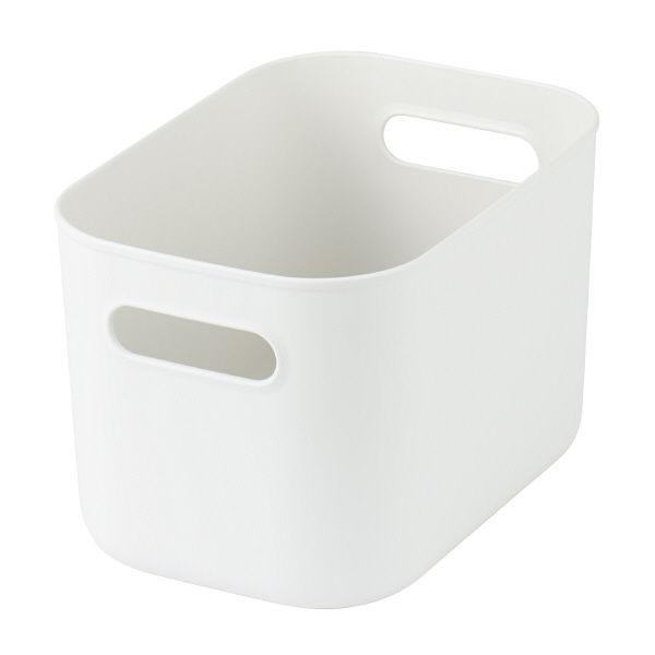 無印良品 軟質聚乙烯 置物籃