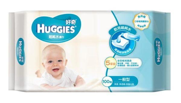濕紙巾 好奇n好奇濕紙巾n*潔淨、保護n*RO紫外線無菌處理n*2016年10月開始換新包裝