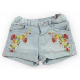 【ザラ/ZARA】ショートパンツ 95サイズ 女の子【USED子供服・ベビー服】(411253)