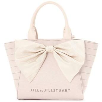 JILL by JILLSTUART ジルバイジルスチュアート マッシブリボントートバッグ 大