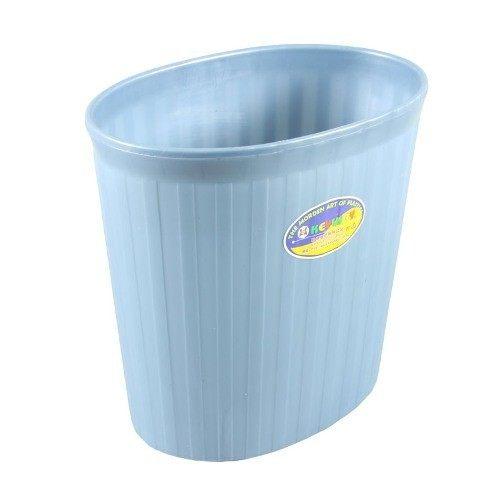 橢圓形垃圾桶(S)