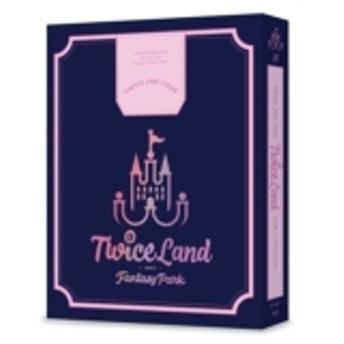 TWICE/Twice 2nd Tour Twiceland Zone 2: Fantasy Park