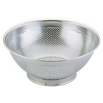 AEK1401 エコクリーン18-8パンチング水切りざる 18cm UK :_