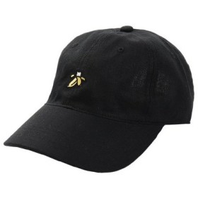 PGAC(PGAC) リネン刺繍キャップ banana 897PA9ST1761 BLK (Men's)