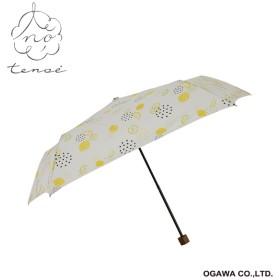 [マルイ] 雨傘【tenoe(テノエ)/カジュアル】(雨晴兼用/手開き折たたみ傘/UVカット率90%以上)/tenoe(テノエ)