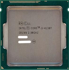 Intel Core i3-4130T 2.9GHz Dual-Core CPU Computer Processor LGA1150 Socket SR1NN