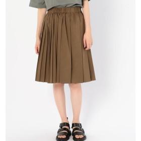 【ビショップ/Bshop】 【apuntob】ランダムプリーツスカート WOMEN