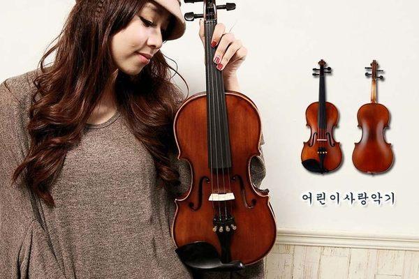 小提琴nViolin