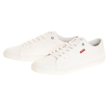 リーバイス(LEVIS) WOODS 225826 WHITE (Men's)