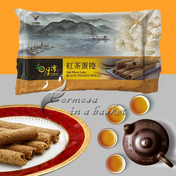 日月潭阿薩姆紅茶n不添加人工色素及香料