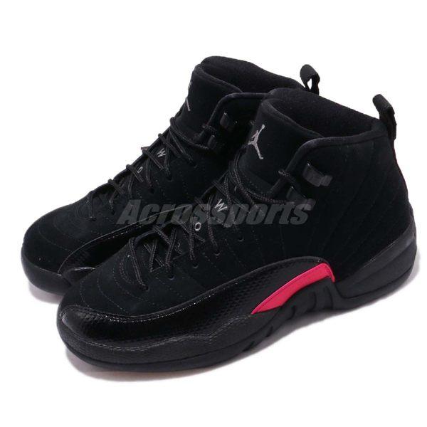 510815006 球鞋穿搭推薦 百搭款 限量款 AJ12
