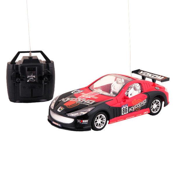 T3極速遙控賽車-炙紅飛焰-86
