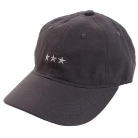 PGAC(PGAC) リネン刺繍キャップ 3Star 897PA9ST1741 CHC (Men's)