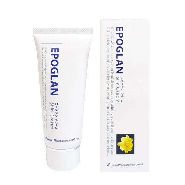 日本原裝進口-大和愛保月見草乳膏EPOGLAN (65g)-保濕護膚