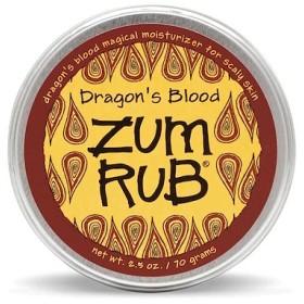 ズムラブ、ドラゴンズブラッド、 2.5 oz (70 g)