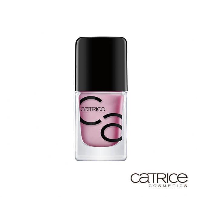 卡翠絲魅光灩色指甲油60 10.5ML