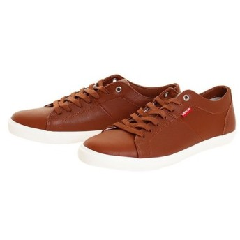 リーバイス(LEVIS) WOODS 225826 LIGHT BROWN (Men's)