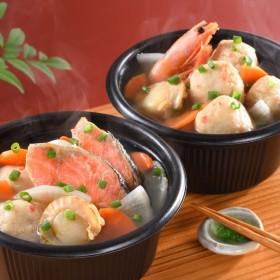 小樽の小鍋 (4食セット)
