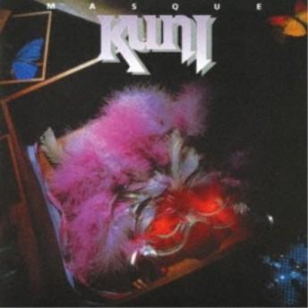 KUNI/マスク (初回限定) 【CD】