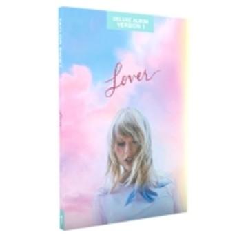 Taylor Swift/Lover (Deluxe Album Version 2)(Ltd)(Dled)