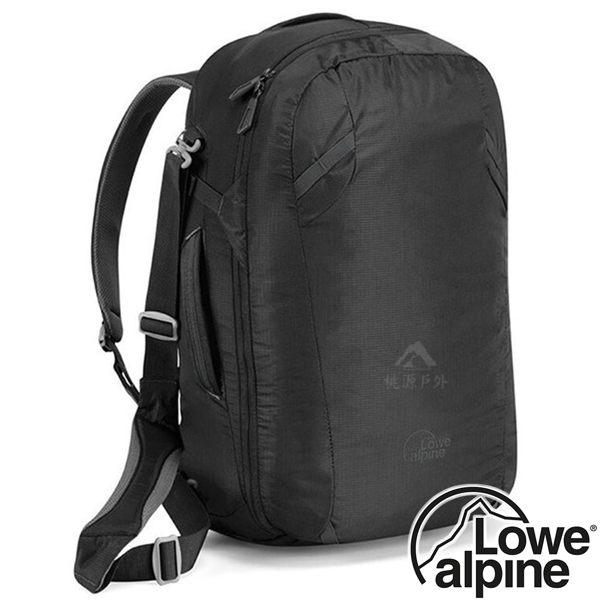 【英國 LOWE ALPINE】AT Lightflite Carry-On40 輕量旅行背包40L『淺灰』FTR-39 放筆電.多隔間.旅遊