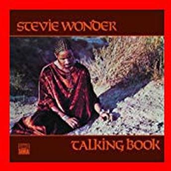 トーキング・ブック [CD] スティーヴィー・ワンダー