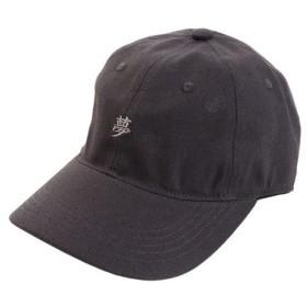 PGAC(PGAC) リネン刺繍キャップ YUME 897PA9ST1725 CHC (Men's)