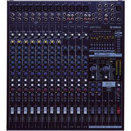 舞台音響 YAMAHA 功率混音器 EMX-5016Cf 混音機.廣播主機. 舞台擴大機