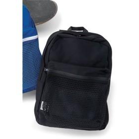 【エルビーシーウィズライフ/Lbc with Life】 Combi mesh daypack