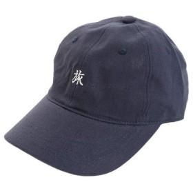 PGAC(PGAC) リネン刺繍キャップ TABI 897PA9ST1726 NVY (Men's)